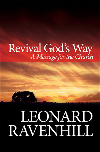 Revival God S Way By Leonard Ravenhill